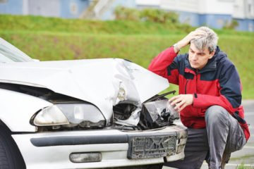 Injured in Auto Accident? Contact our Roanoke Car Accident Lawyers for Help.
