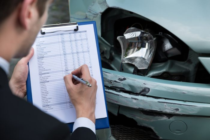 Common Questions About Insurance After an Accident