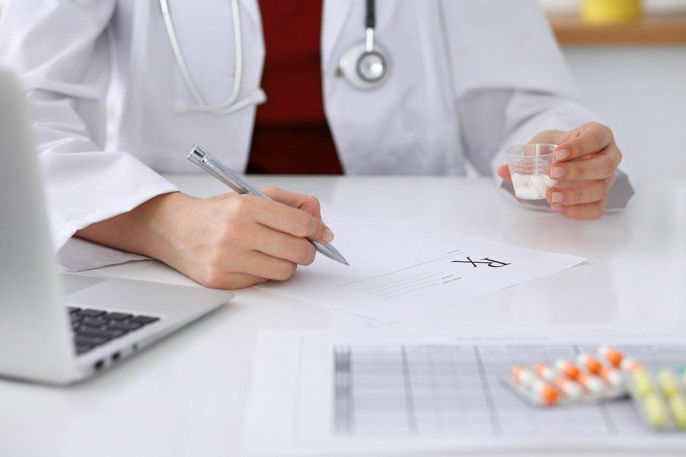 Can I Sue a Doctor for Prescribing the Wrong Medication