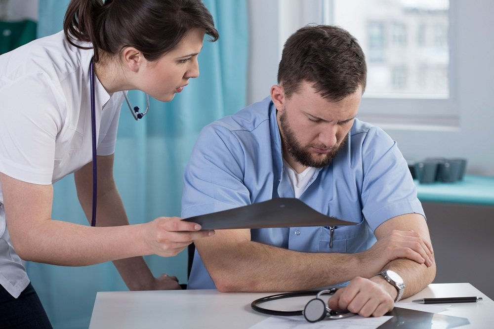 What Must You Prove in a Medical Malpractice Case?