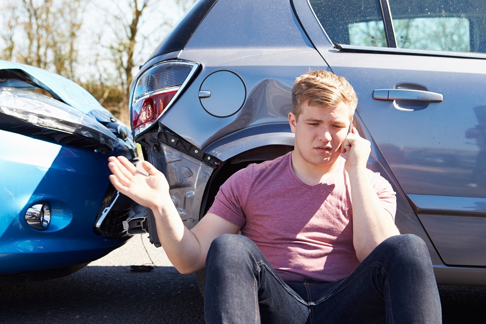 What To Do After a Car Accident in Virginia