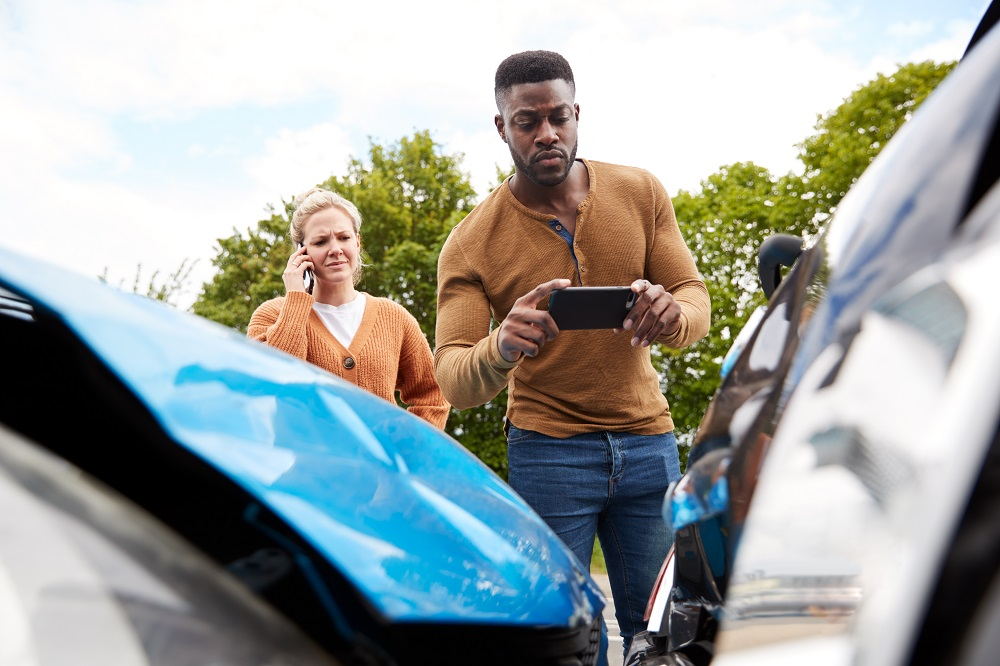 How Can Social Media Affect Your Car Accident Case?