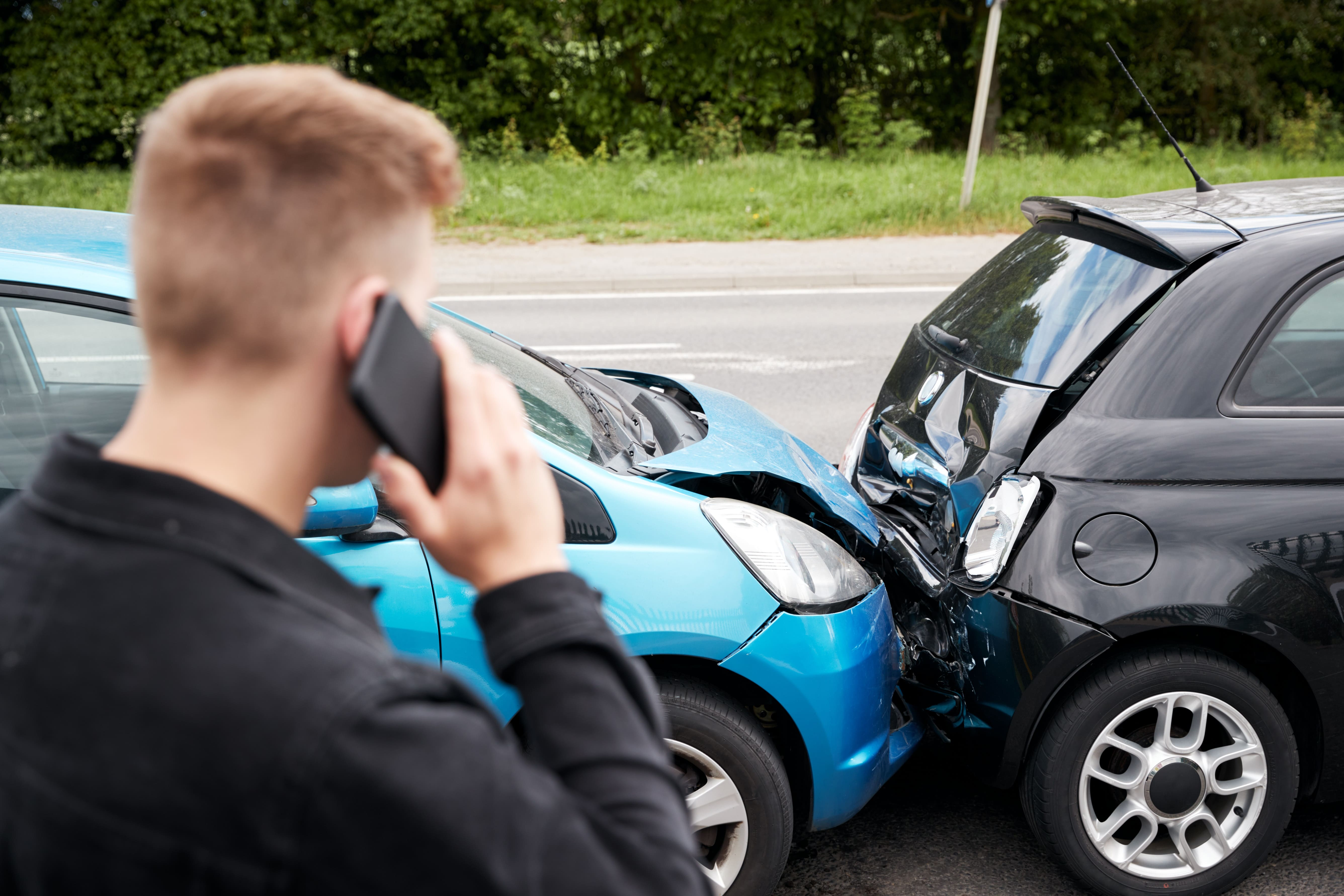 How Do I Get My Car Fixed After a Car Accident?